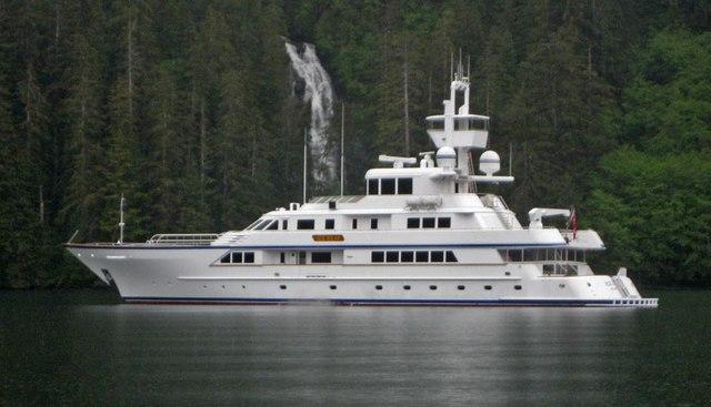 Ice Bear Charter Yacht - 2