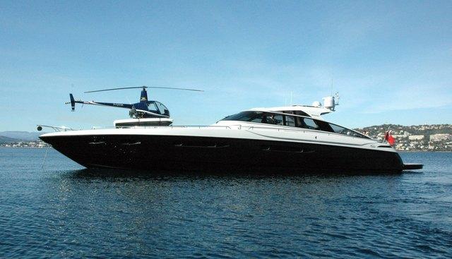 Sur l'Onde 2 Charter Yacht - 3
