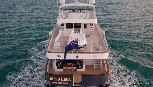 Sarah Lissa Charter Yacht - 2