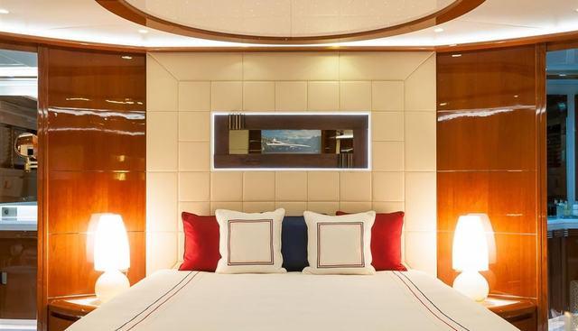 H Charter Yacht - 8