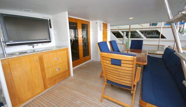 Pendana Charter Yacht - 5