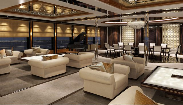 Elements Charter Yacht - 8