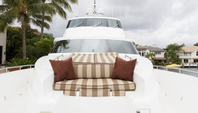 Pipe Dreams Charter Yacht - 3