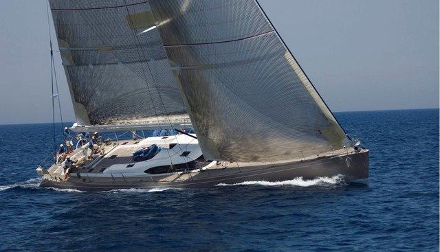 Skip'n Bou Charter Yacht