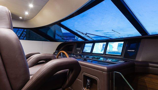 Lady Nina Charter Yacht - 2