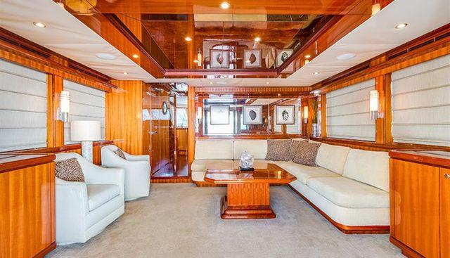Margarita Charter Yacht - 5