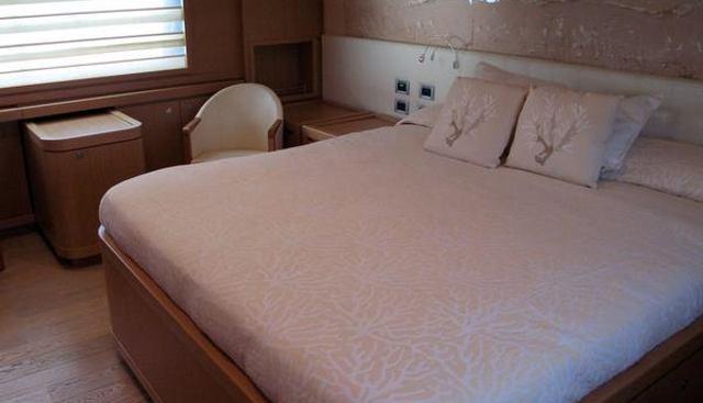 Ziacanaia Charter Yacht - 8