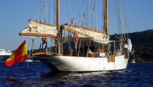 Rosalind Charter Yacht - 3