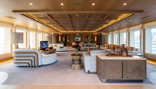 Here Comes The Sun Charter Yacht - 6