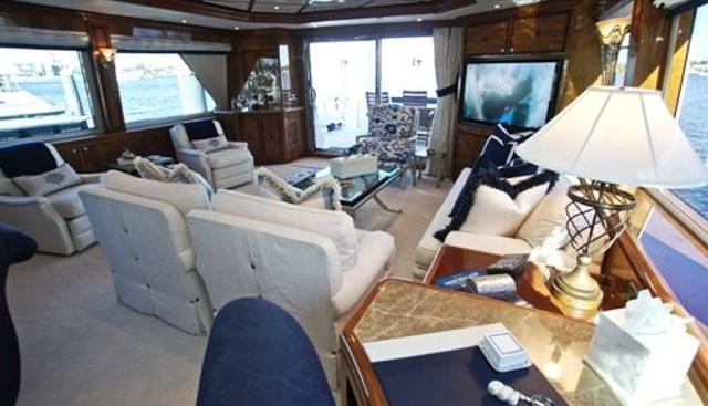 Cintax Charter Yacht - 7