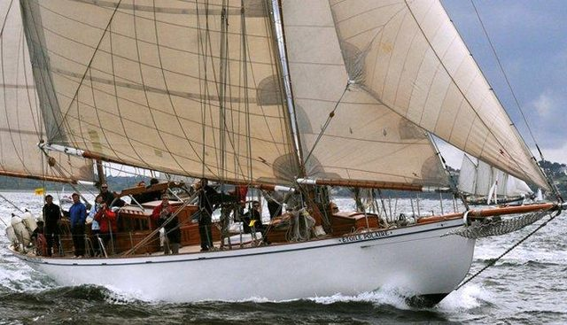 Etoile Polaire Charter Yacht - 3