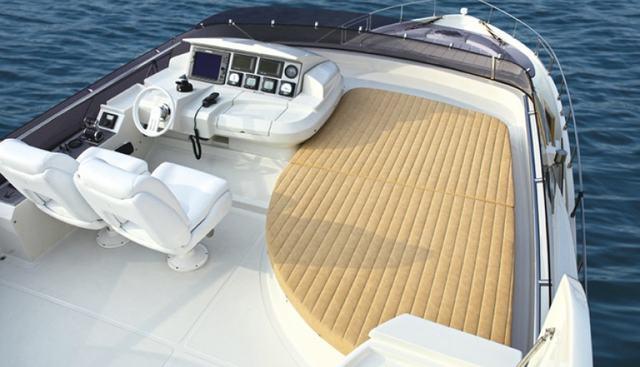 Jaco Charter Yacht - 4