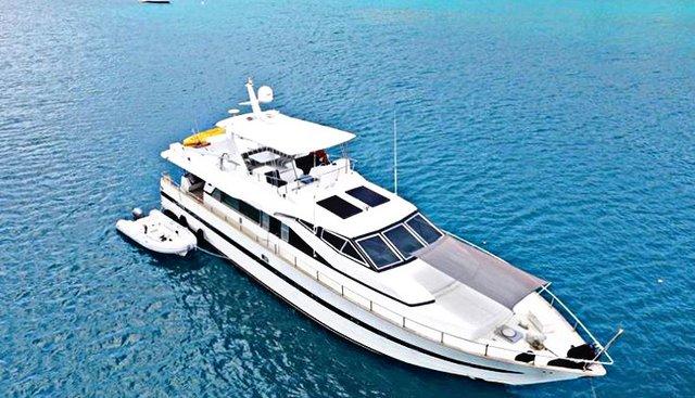 Runaway Charter Yacht - 3