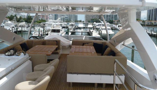 Lejos  Charter Yacht - 5