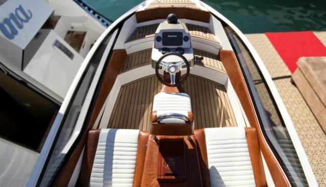 Aisa Charter Yacht - 4