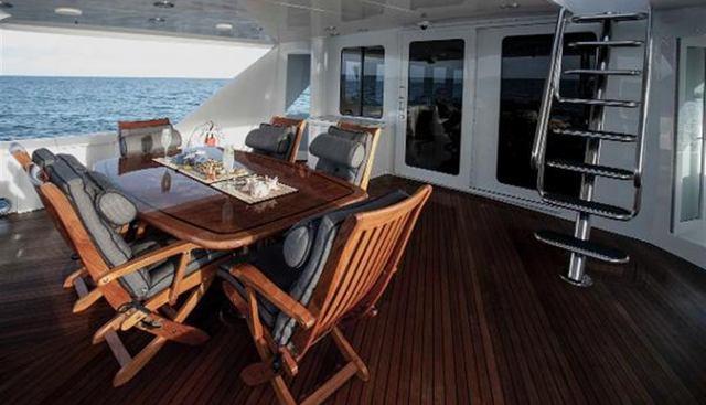 Sunday Money Charter Yacht - 8