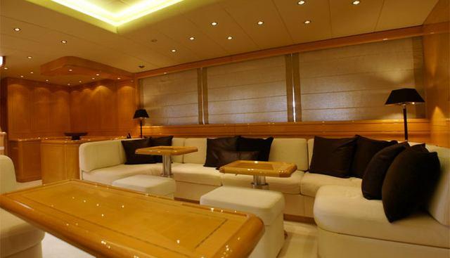 Aspacia Charter Yacht - 3