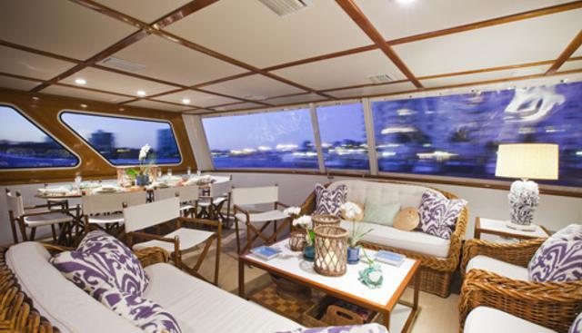 Georgiana Charter Yacht - 5