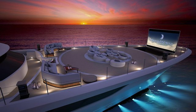 Cosmos Charter Yacht - 3