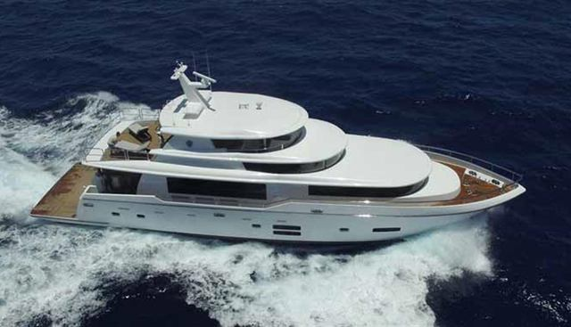 Life for Sale Charter Yacht - 2
