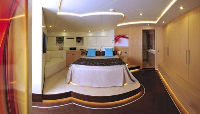 Tuyika S Charter Yacht - 8
