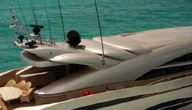 Blue Devil Charter Yacht - 3