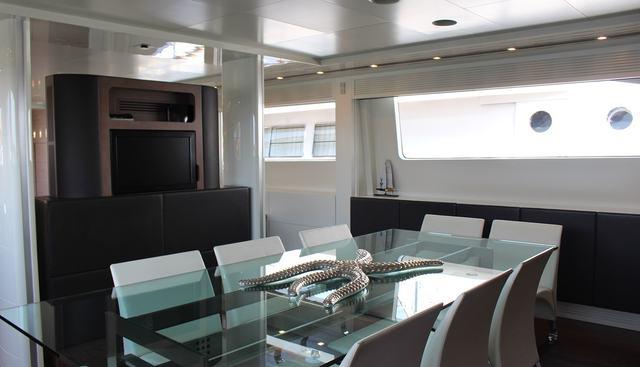 La Gioconda Charter Yacht - 8