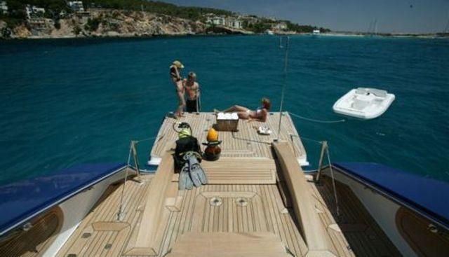 Mumu Charter Yacht - 5