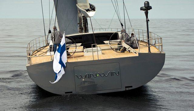 WinWin Charter Yacht - 7