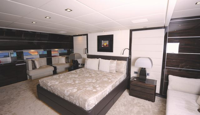 Tutto Le Marrane Charter Yacht - 8