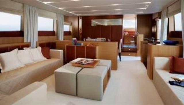 Sicilia IV Charter Yacht - 7