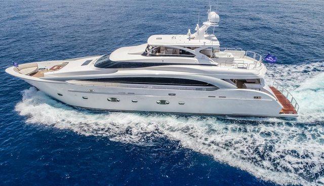 Neverland Charter Yacht - 4