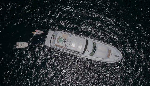 Perfect Lady Charter Yacht - 8