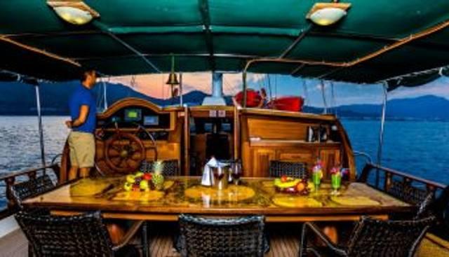Michele Charter Yacht - 4