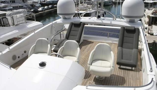 Lady Anna III Charter Yacht - 4