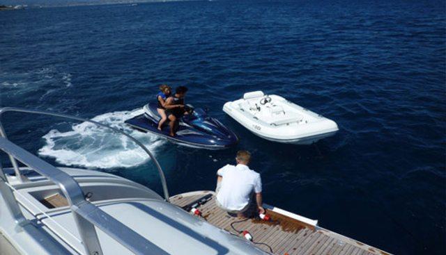 Svea Charter Yacht - 3