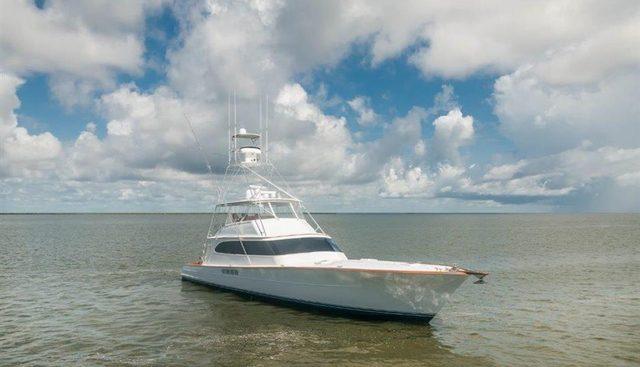 Remain Calm Charter Yacht - 3
