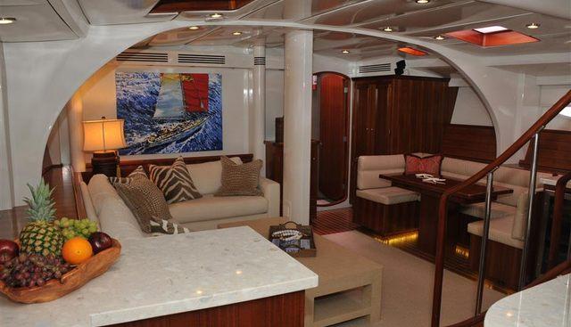 Falcon Charter Yacht - 5