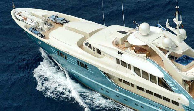 Aquamarina Charter Yacht - 3