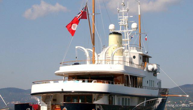 Bystander Charter Yacht - 4
