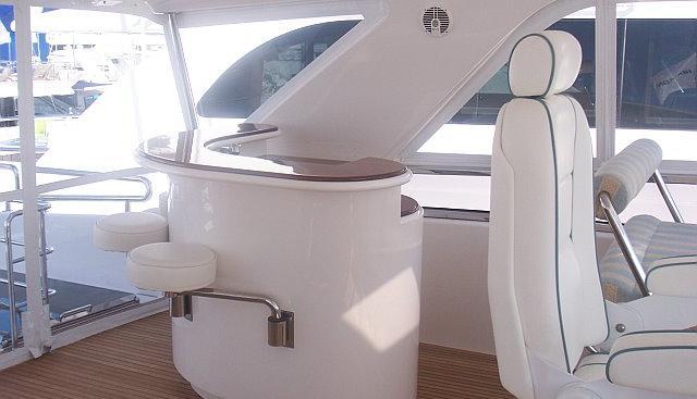 Riprap Charter Yacht - 8