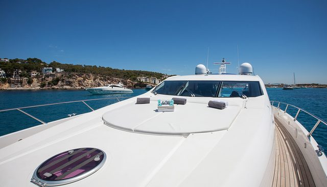 Froggy Charter Yacht - 2