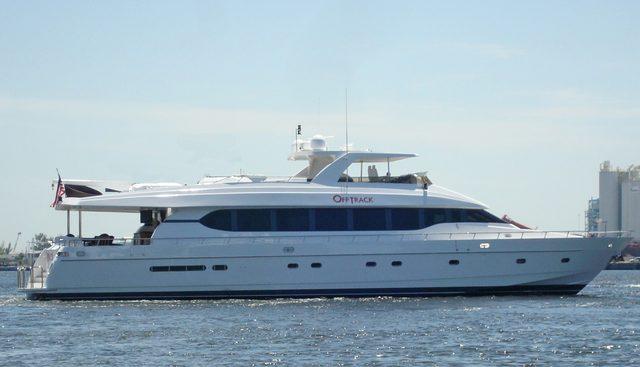 Triple Net Charter Yacht