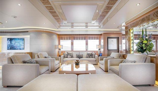 Abbracci Charter Yacht - 4