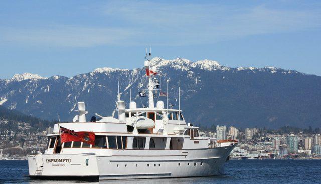 Tess Charter Yacht - 2