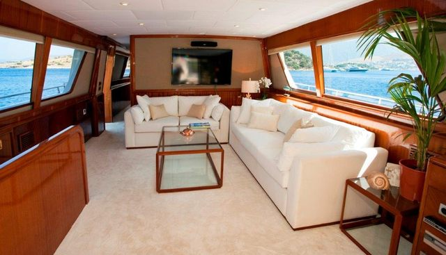 Sveti Sky Charter Yacht - 6