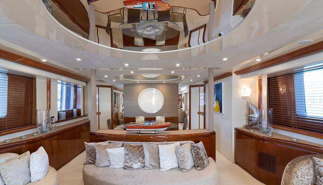 Novela Charter Yacht - 7
