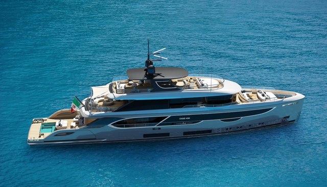 Joy Charter Yacht