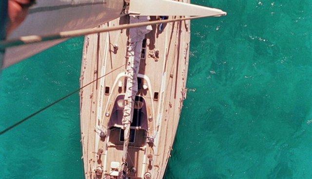 Shaitan Charter Yacht - 4