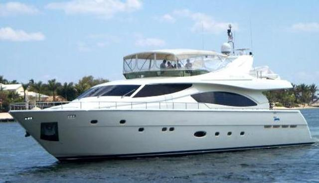 Princess Jules Charter Yacht - 3